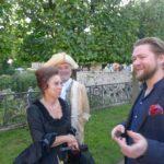 mentalist zauberer gala ball event veranstaltung magier