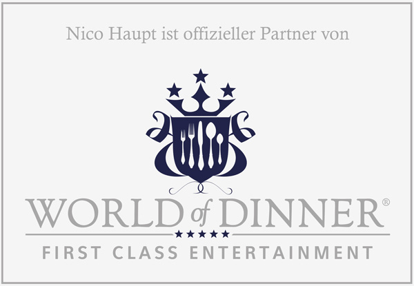 world of dinner essen